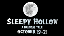 Sleepy Hollow logo