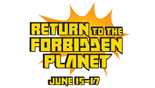 Forbidden Planet logo