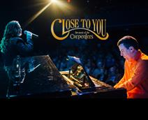Close to You Concert Photo
