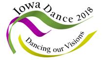 Iowa Dance Festival logo