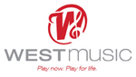 West Music Logo