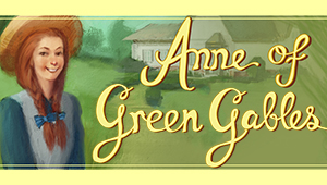 Anne of Green Gables logo