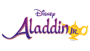 Disney Aladdin Jr. logo