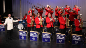 The World Famous Glenn Miller Orchestra 2015