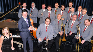 Glenn Miller Orchestra promo photo