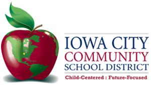 ICCSD logo