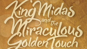 King Midas Logo