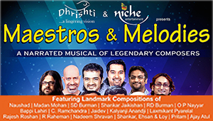 Maestros and Melodies