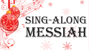 Sing Along Messiah