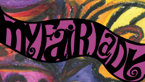 My Fair Lady logo