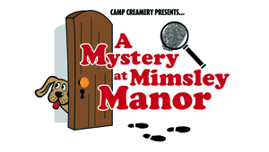 Mystery at Mimsley Manor