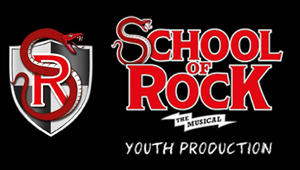 School of Rock Youth Production