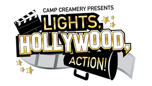 Lights, Hollywood, Action!