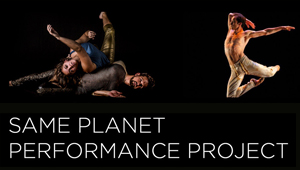 Same Planet Performance Project