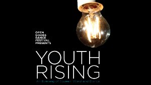 Youth Rising logo